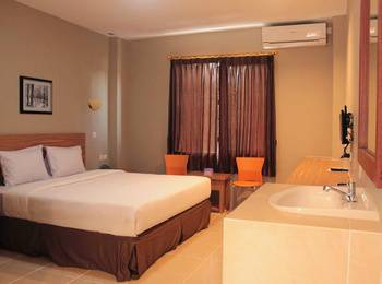 Ulin Guest House Samarinda - Single Room Regular Plan