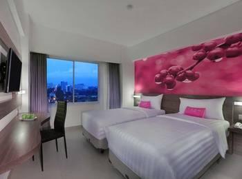 favehotel Ahmad Yani Bekasi - Standard Room Only Regular Plan