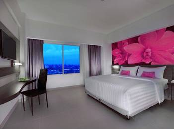 favehotel Ahmad Yani Bekasi - Deluxe Room Regular Plan