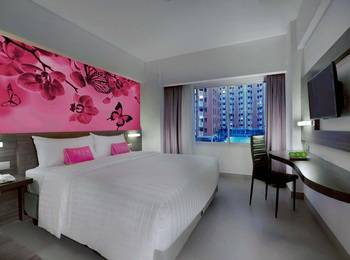 favehotel Ahmad Yani Bekasi - Standard Room with Breakfast Regular Plan