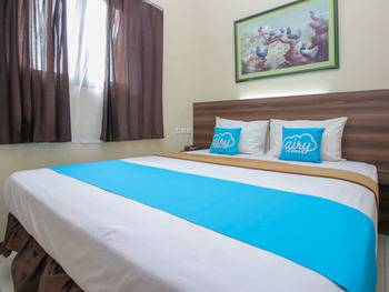 Airy Temindung Permai Ahmad Yani 2 Samarinda - Superior Double Room with Breakfast Special Promo Aug 33
