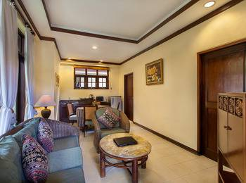 The Tanjung Benoa Beach Resort Bali - Two Bed Room Cottage RAMADHAN PEGIPEGI PROMOTION