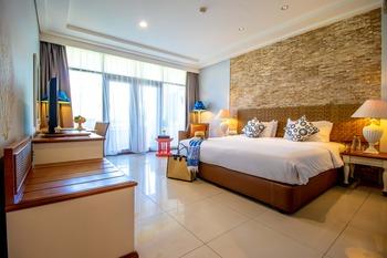 CAMAKILA Tanjung Benoa Bali - Deluxe Premium Room Only Free Cancel 14D - 2021