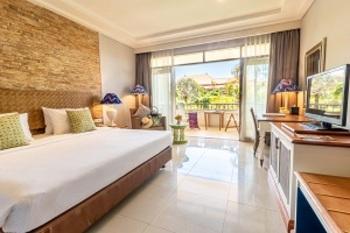 CAMAKILA Tanjung Benoa Bali - Deluxe Premium Garden Room Only Free Cancel 14D - 2021