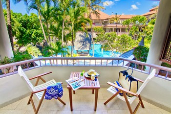 CAMAKILA Tanjung Benoa Bali - Deluxe Premium Pool View Room Only Free Cancel 14D - 2021