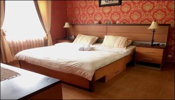 Hening House Purwokerto - 3 Bedrooms Banyumas - Hening House 5 Bedrooms Regular Plan