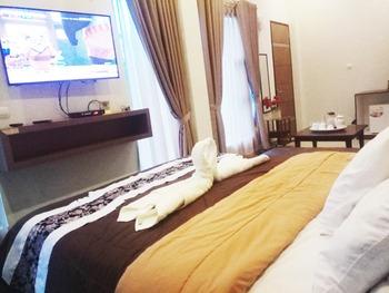 Hotel Sankita Syariah Guci Tegal - Family Room Regular Plan