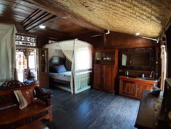 Villa Omah Kayu Bromo Probolinggo - Villa Omah Kayu 1 Regular Plan