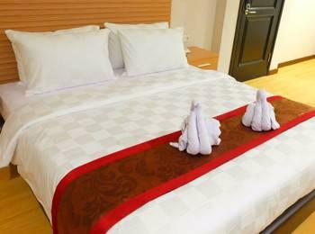 Syariah Radho Hotel Malang - DELUXE KING ROOM Regular Plan