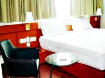 Hotel Shang Ratu Jambi - Deluxe Regular Plan