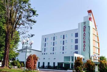 Hotel Shang Ratu
