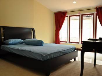 RCK Resort Bogor - Pondok Bambu Regular Plan