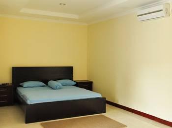 RCK Resort Bogor - Standard Room Regular Plan