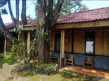 RCK Resort Puncak - Pondok Bambu Regular Plan