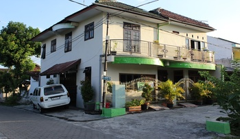 Kost&Guesthouse Tirza