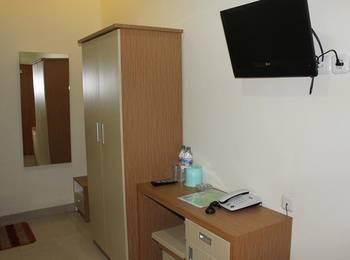 Hotel Denpasar Pare Pare - Superior Single Regular Plan