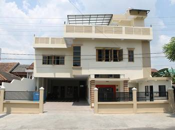 Hotel Denpasar Pare Pare