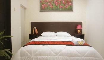 de Lungguh Family Homestay Banyuwangi - Standard Double Room Regular Plan