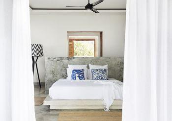 Villa Selalu Gili Gede Lombok - 1 x King size Bedroom with Ocean View 50% DISC until 31 July 2021