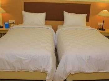 D'Grande Hotel Batam Batam - Deluxe Room Regular Plan