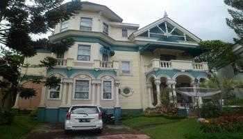 Villa Kota Bunga Blok CC By DCM