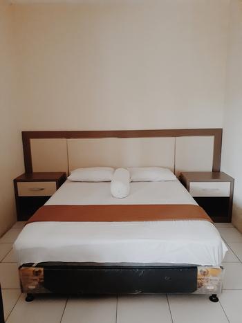 Galuh Sehati Hotel Banjar - Budget Room Double Regular Plan