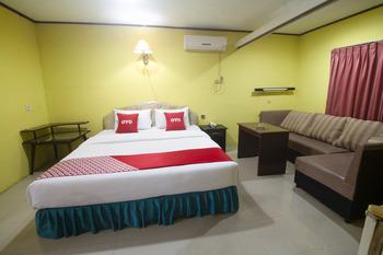 OYO 3104 Wisata Hotel Ambon - Deluxe Double Room Last Minute Deal