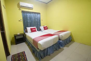 OYO 3104 Wisata Hotel Ambon - Standard Twin Room Basic Deal