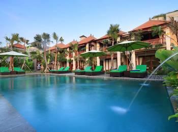 Tinggal Elite at Ubud Monkey Forest