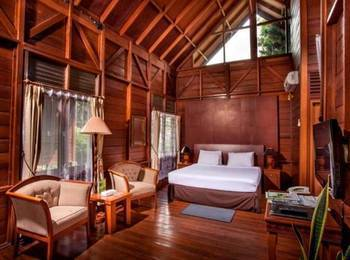 Citra Cikopo Hotel Puncak - Standard Room Regular Plan