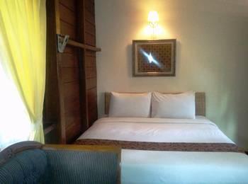 Citra Cikopo Hotel Puncak - Mini Studio Regular Plan