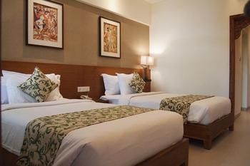 Yulia Village Inn Bali - Premium Interconnecting Room Regular Plan