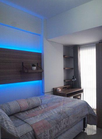 Nginap Jogja at Apartemen Taman Melati Yogyakarta - Cozy Room Regular Plan
