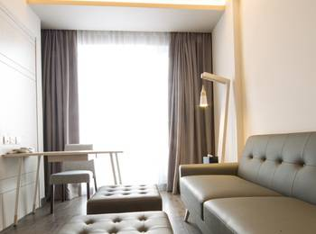 The Celecton Hotel Jababeka Bekasi - Suite Room Regular Plan