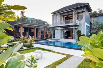 Villa Cetta Bali - One Bed Room Villa With Private Pool Basic Deal - 40%