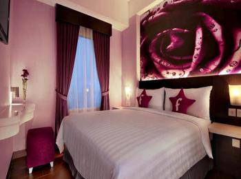 Fame Hotel Serpong - Superior Room Only #WIDIH - Pegipegi Promotion