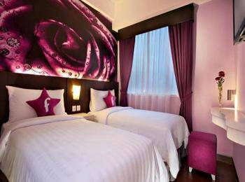 Fame Hotel Serpong - Superior Room With Breakfast Regular Plan