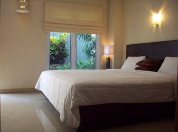 Tirta Mansion Karawaci - Hawai Room Lantai 2 Special Price