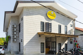 Fybed Guest House