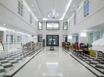 Hotel Santika Seminyak