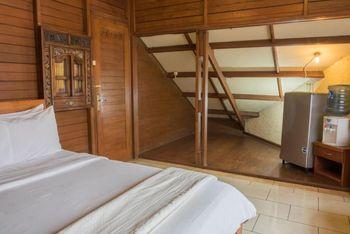 Parkside Talita Resort Ciloto Puncak Cianjur - Grand Deluxe Room Basic Deal