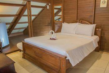 Parkside Talita Resort Ciloto Puncak Cianjur - Deluxe Room Only Basic Deal