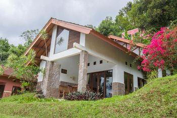 Parkside Talita Resort Ciloto Puncak Cianjur - Villa 3 Bed Room Only Basic Deal