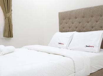 RedDoorz @Pondok Indah 2 Jakarta - Reddoorz Room Special Promo Gajian