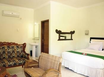 Green Inn & Resort Solo - Executive Room Regular Plan
