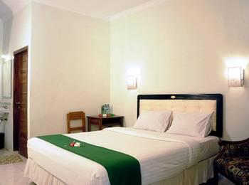 Green Inn & Resort Solo - Deluxe Room Regular Plan