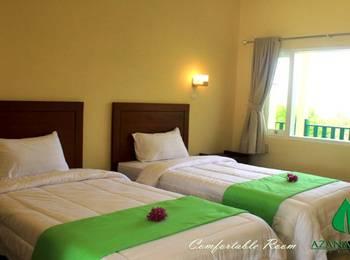 Azana Green Resort Pracimantoro Solo - Deluxe Room Only Regular Plan