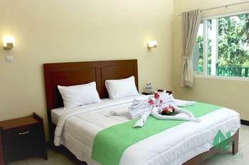 Azana Green Resort Pracimantoro Solo - Executive Room Regular Plan