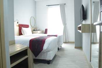 Idea's Hotel Jl. Jakarta Bandung