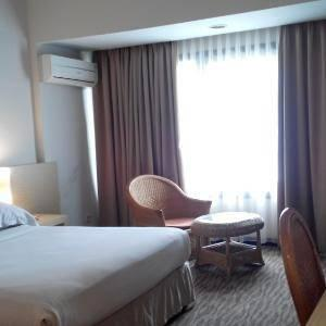 Hotel Pangeran City Padang - Superior Room Only Regular Plan